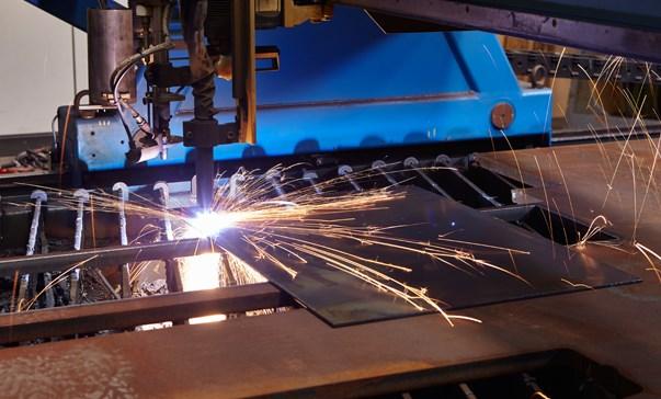 Machinebouw en industrieel onderhoud